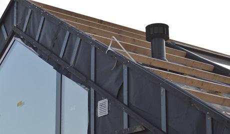 Dakdoorvoer Ventilatie Badkamer : Wtw ventilatie werkt paradijsvogelbosje oosterwold